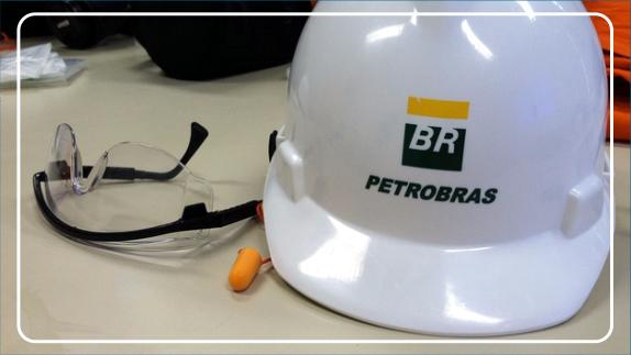 Resultado de imagem para Petrobras  fiscal de contrato