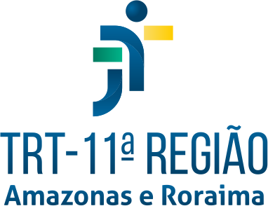 Logo do TRT11