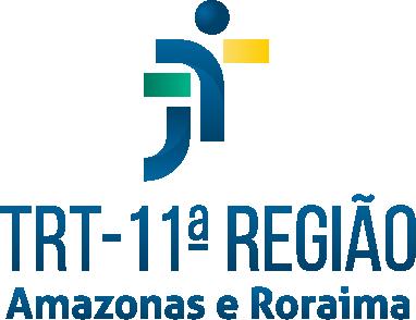 Logo do TRT11